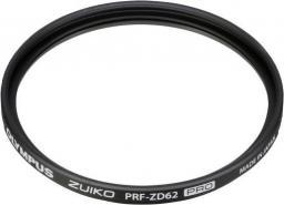 Filtr Olympus ZUIKO PRF-ZD62 PRO filtr ochronny do 12-40mm 1:2.8 (V652016BW000)