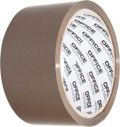 Office Products Taśma pakowa, 48mm, 50y,