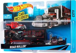 Hot Wheels HOT WHEELS® Super Rigs ROAD ROLLER