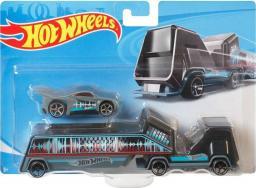 Hot Wheels Ciężarówka Park'n Play (GBF14)
