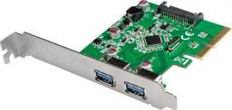 Kontroler LogiLink (PC0080)