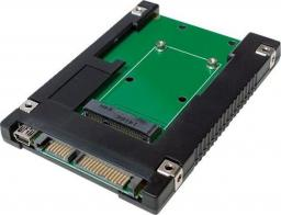 "LogiLink Adapter mSATA SSD na 2,5"" (6,35cm) SATA (UA0223)"