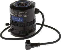 Axis Szerokokątny obiektyw zmiennoogniskowy Theia 1,8–3,0 mm (5503-161)