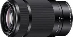 Obiektyw Sony 4,5-6,3/55-210 E-Mount Sony Lens (SEL55210B.AE)