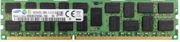 Pamięć serwerowa Samsung DDR3L, 16GB, 1600MHz, ECC, 1.35 (M393B2G70DB0-YK0)