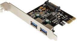 Kontroler StarTech (PEXUSB3S23)