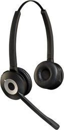 Słuchawki z mikrofonem Jabra PRO 920 Duo (920-29-508-101)