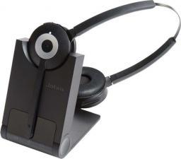 Słuchawki z mikrofonem Jabra Pro 930 Duo (930-29-509-101)