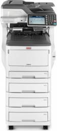 Urządzenie wielofunkcyjne OKI OKI MC873dnv (45850622)