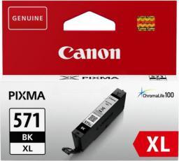 Canon tusz CLI-571XL (black)