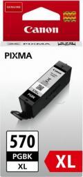 Canon Tusz PGI-570XL PGBK (black)