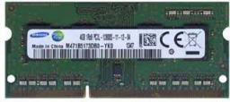 Pamięć do laptopa Samsung DDR3L SODIMM 4GB 1600MHz CL11 (M471B5173EB0-YK0)