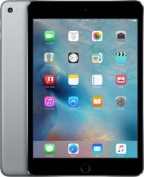 """Tablet Apple iPad mini 4 7.9"""" (MK762)"""