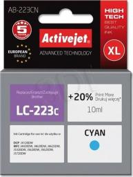 Activejet tusz AB-223CN Supreme / LC223C (cyan)