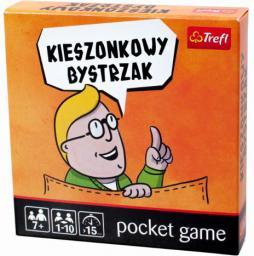 Trefl Kieszonkowy Bystrzak - (K95010)