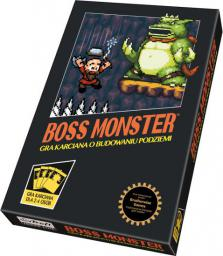 Trefl Boss Monster (K95016)