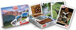 Trefl TREFL Karty 55 List. Tatry - 08361
