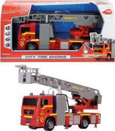 Dickie Straż pożarna City Fire Engine - 203715001026