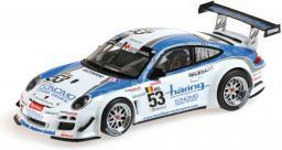 Minichamps Porsche 911 GT3R #53 Vannelet - 400108953