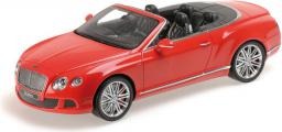 Minichamps Bentley Continental GT Speed - 107139330