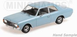 Minichamps Opel Rekord C Saloon 1966 - 107047002