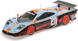 Minichamps McLaren F1 GTR Gulf Team - 530133741