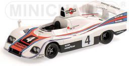 Minichamps Porsche 93676 Martini #4 - 400766604