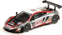 Minichamps McLaren MP412C GT3 Hexis - 437131397
