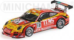 Minichamps Porsche 911 GT3 R De Lorenzi - 400118918