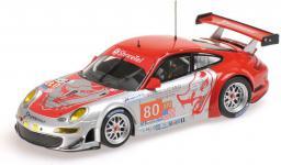 Minichamps Porsche 997 GT3 RSR Flying - 410106980