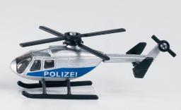 Siku Helikopter Policyjny - 0807