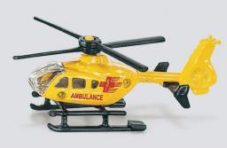 Siku Helikopter Ratunkowy - 0856