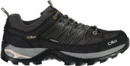 Campagnolo (CMP) Buty męskie Rigel Low Trekking Shoe Wp Arabica-Sand r. 43