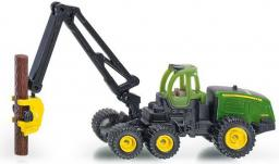 Siku SIKU Traktor leśny John Deere - 1652
