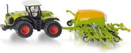 Siku Traktor z Siewnikiem Amazon - 1826