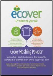Ecover Proszek do prania do tkanin kolorowych 1,2 kg Ecover