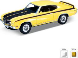 Welly Buick GSX 1970 22433