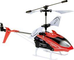 Syma Helikopter RC SYMA S5 3CH czerwony
