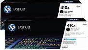HP toner CF410A (black)