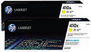 HP Toner  410A / CF412A  (yellow)