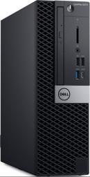 Komputer Dell OptiPlex 5070 SFF Intel Core i5-9500 8 GB 256 GB SSD Windows 10 Pro