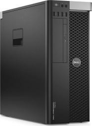 Komputer Dell Precision T7810 2x Intel Xeon E5-2650 v3 32 GB 256 GB SSD 500 GB HDD Windows 10 Pro