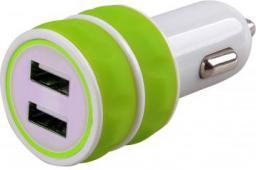 Ładowarka iBOX 3W1 KIT USB 2.1A (ILUZ3W1)