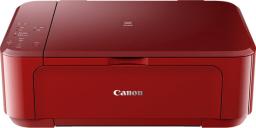 Drukarka atramentowa Canon PIXMA MG 3650, czerwona (0515C046AA)