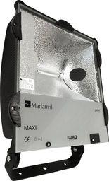 Marlanvil SpA Oprawa metalohalogenowa 400W HQI IP65 ENEC-03 naświetlacz MAV211012 M-L 4482