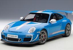 Autoart AUTOART Porsche 911(997) GT3 RS 4.0 - 78145