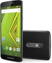 Smartfon Motorola Moto X Play 16 GB Czarny  (SM4232AE7T1)