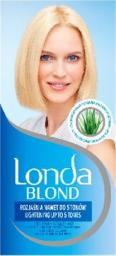 Londa Rozjaśniacz do włosów Blond