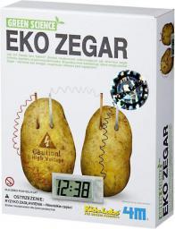4M Eko Zegar - 3275
