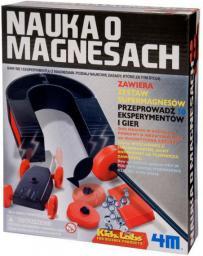 4M Nauka o Magnesach - 3291